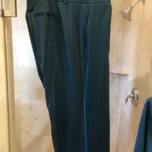 Satin Pant suit pajama style